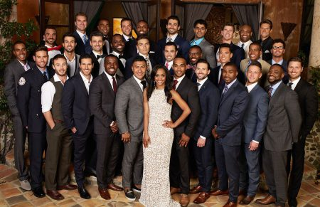 Meet Bachelorette Rachel's Guys