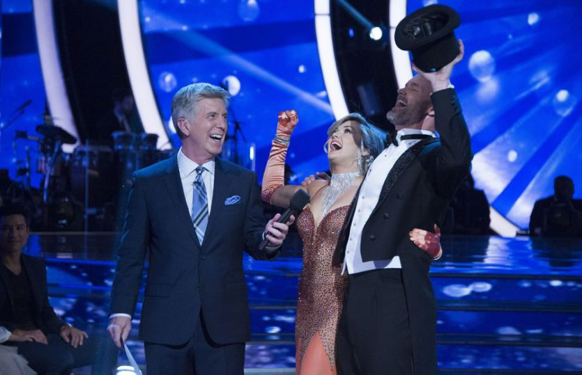 Dancing with the Stars recap: Semi-Finals