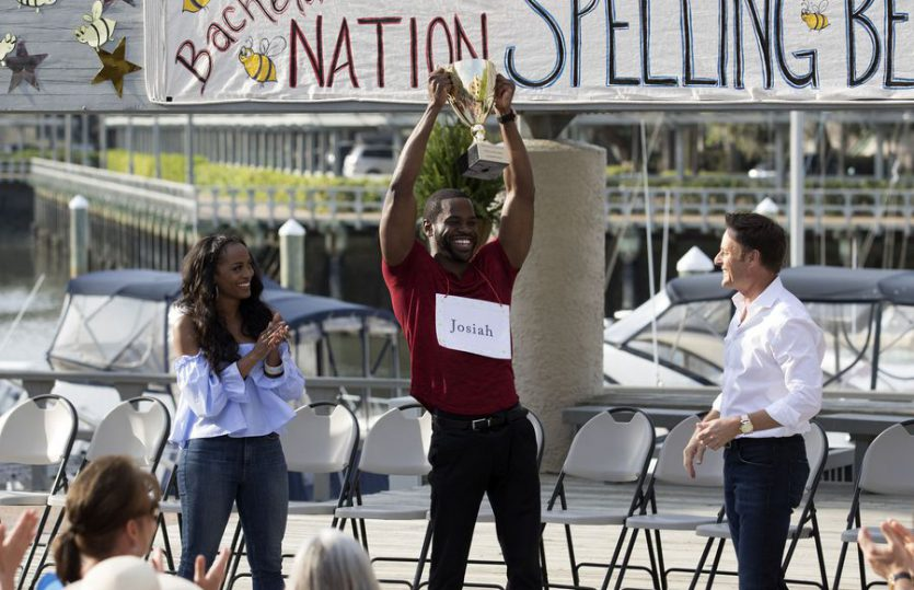 Bachelorette Recap: That's W-H-A-C-K