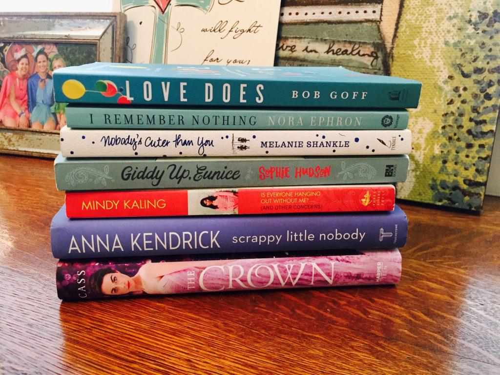Beaner Book List