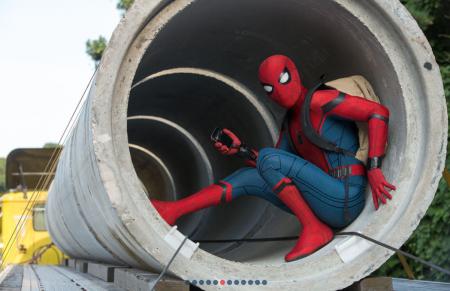 IHGB Movie Review: Spider-Man Homecoming