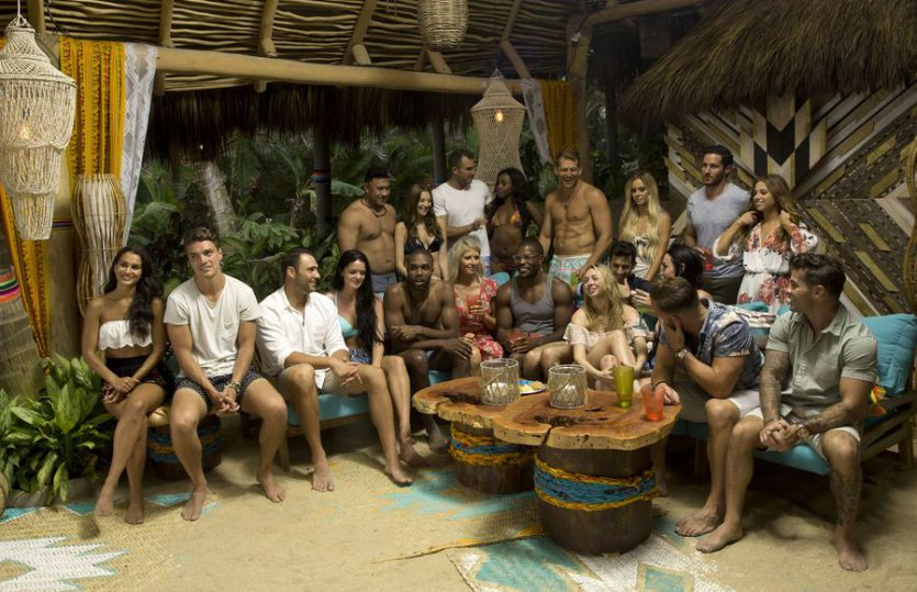 Bachelor in Paradise recap: Together Again
