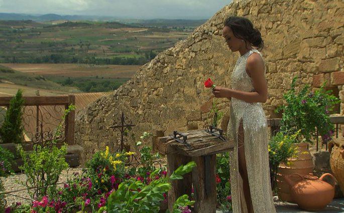 Bachelorette Season Finale Rachel