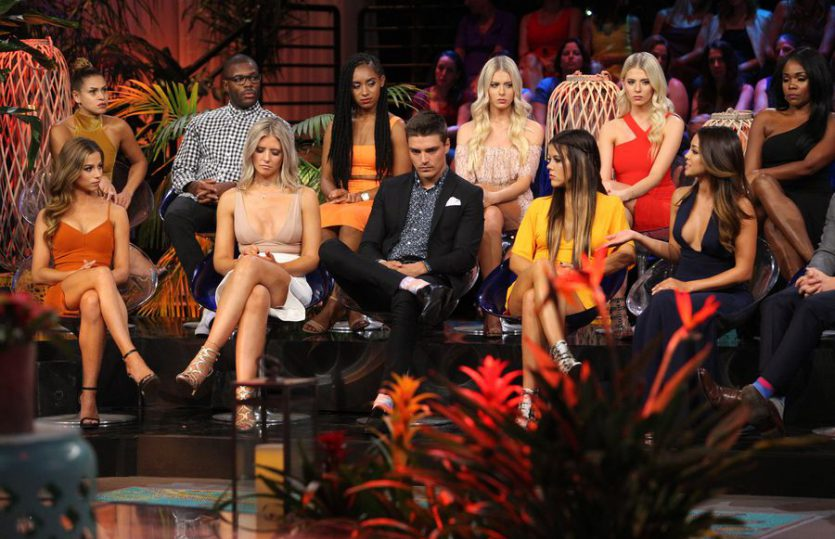 Bachelor in Paradise Finale recap: Hand-In-Hand