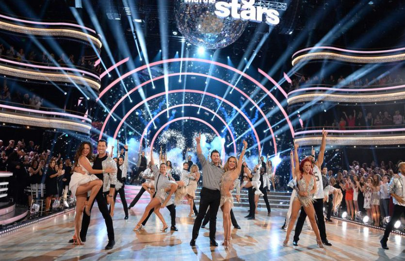 Dancing with the Stars Recap: Season 25 Premiere