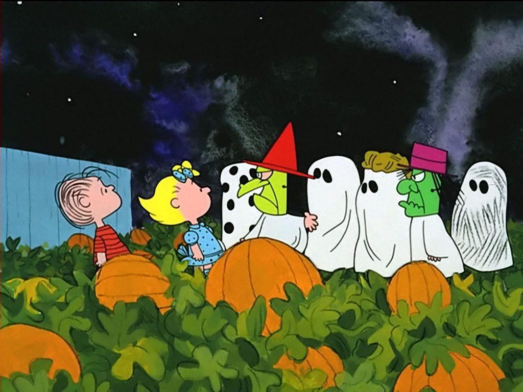 IHGB Halloween Costume Contest