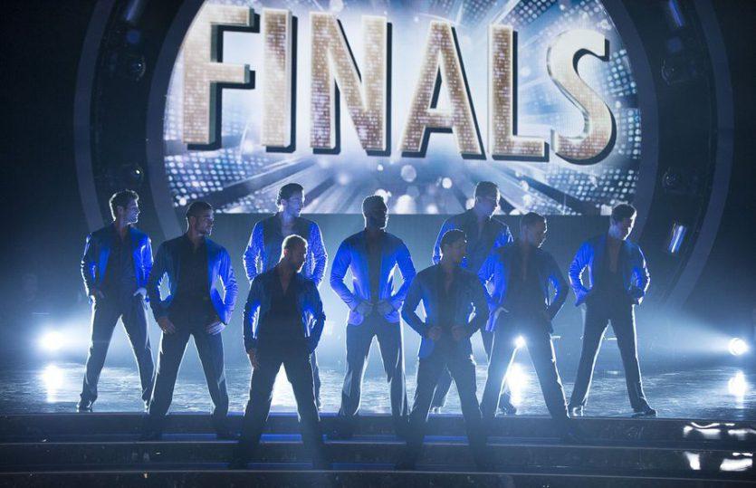 Dancing with the Stars recap: Season 25 Finals – Part 1