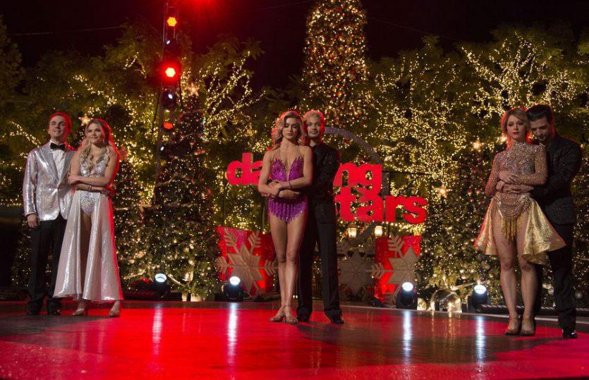 Dancing with the Stars recap: Season 25 Finals Part 2