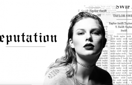 I Hate Green Beans Podcast 24: Taylor Swift's 'Reputation'