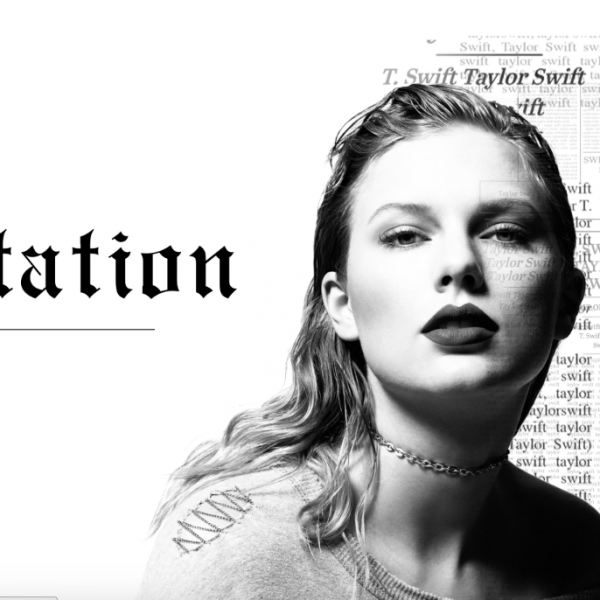IHGB Podcast Taylor Swift's Reputation
