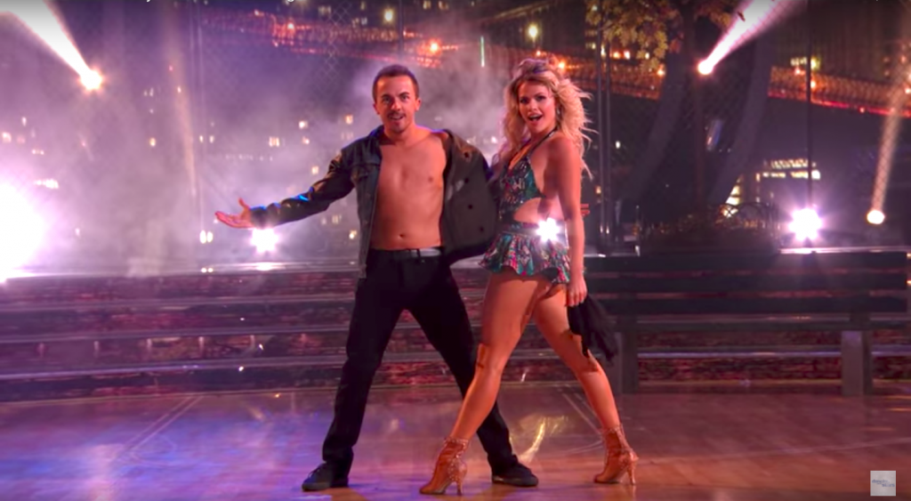 Dancing with the Stars recap season 25