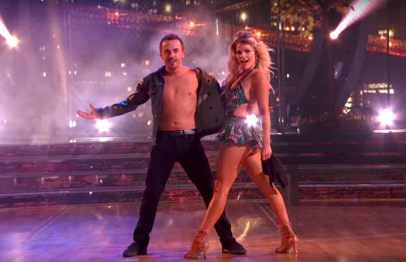 Dancing with the Stars recap: Season 25 Semifinals