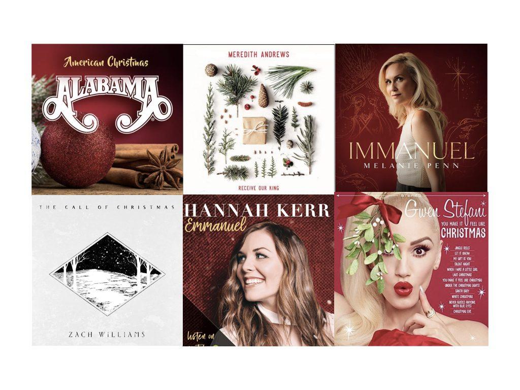 IHGB Podcast 28 Christmas Music