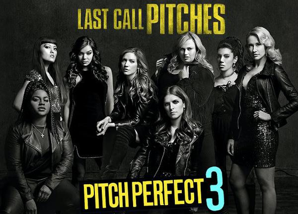 IHGB Podcast 31 Pitch Perfect 3