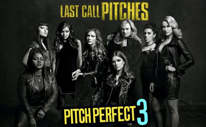 IHGB Podcast 31 Pitch Perfect 3