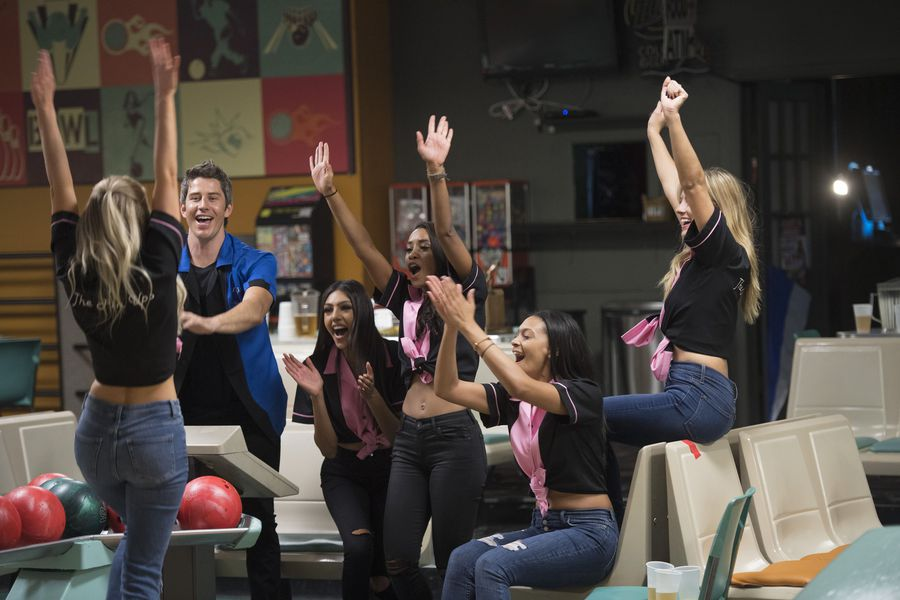 Bachelor Arie Recap: I Grew Up in a Bowling Alley