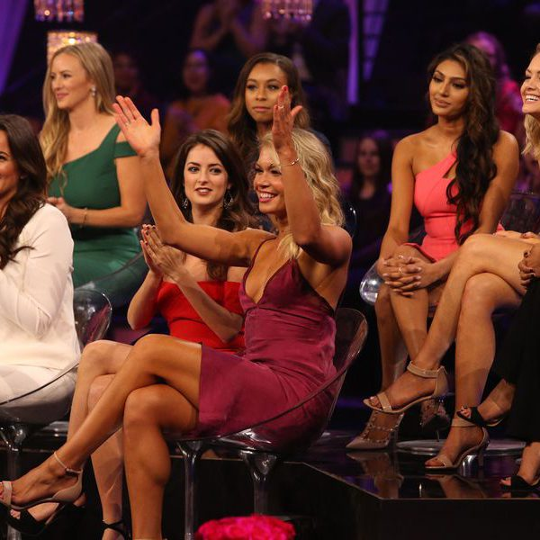 Bachelor Arie Recap Women Tell All