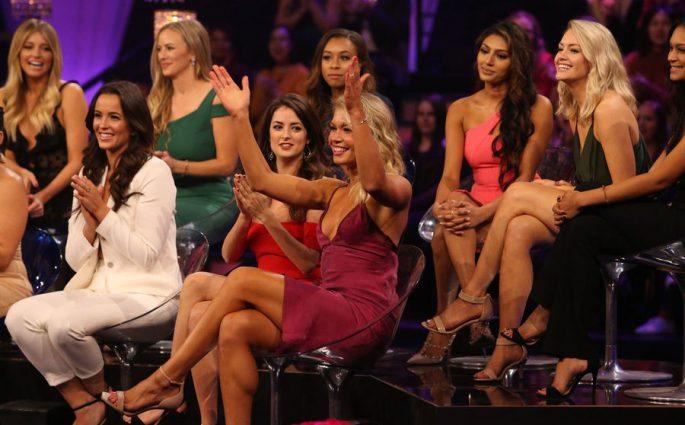 Bachelor Arie Recap Women Tell All