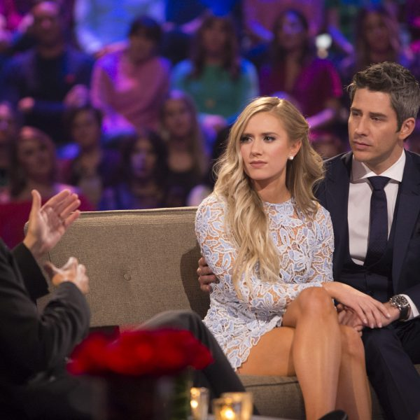 Bachelor Arie Finale