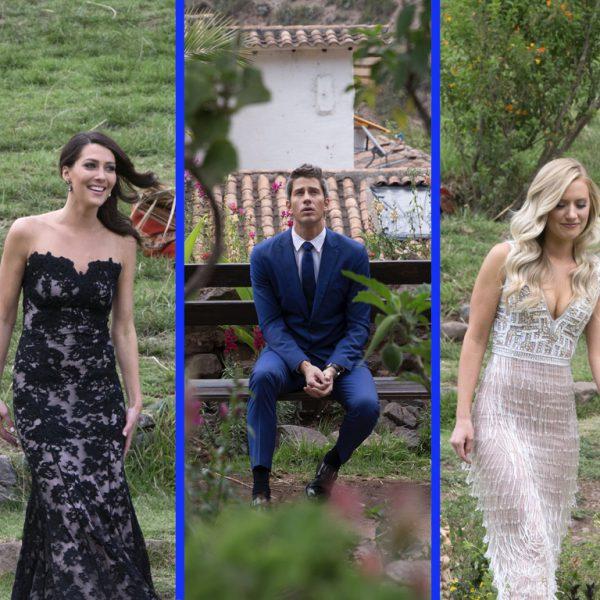 Bachelor Arie Finale Recap