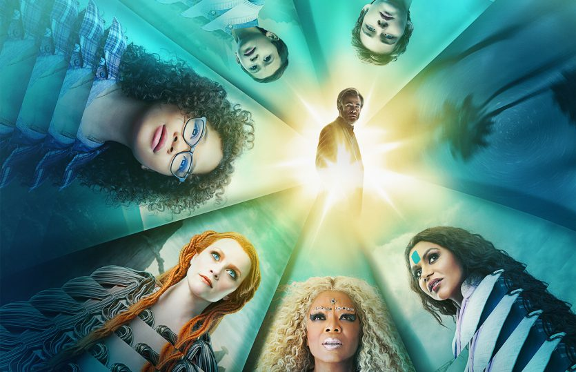 IHGB Movie Review: 'A Wrinkle in Time'