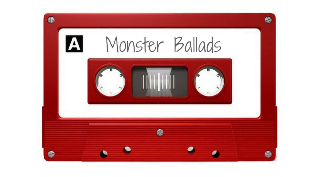 Monster Ballads - Various Artists | Songs, Reviews ...