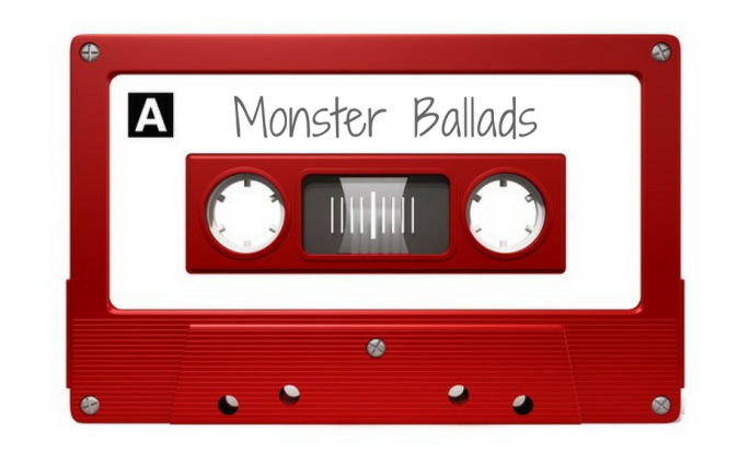 monster ballad