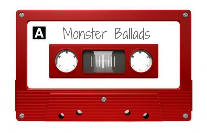 Mama's Attic: Monster Ballads