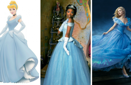 IHGB Podcast 47: Cinderella Stories