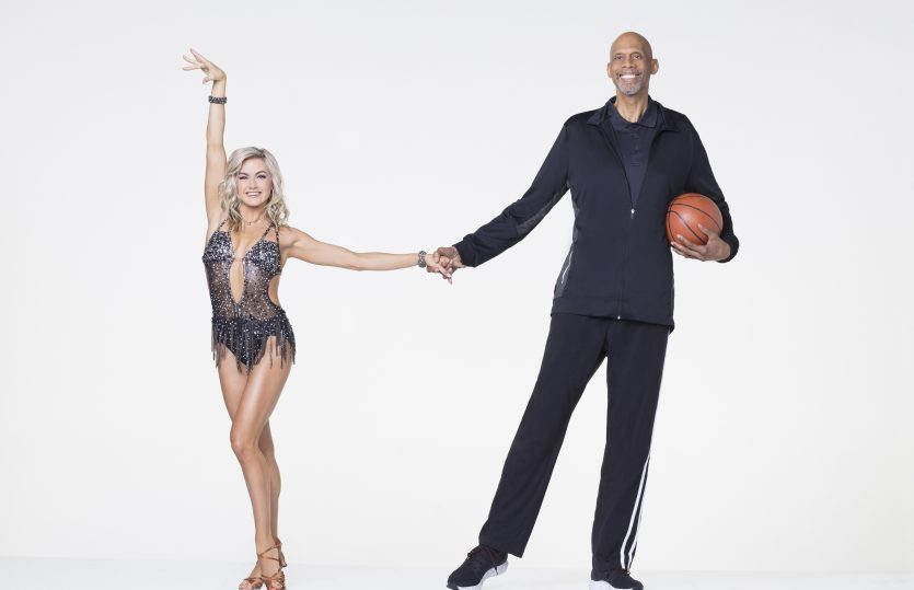 Dancing with the Stars recap: Can you believe we are mid-season