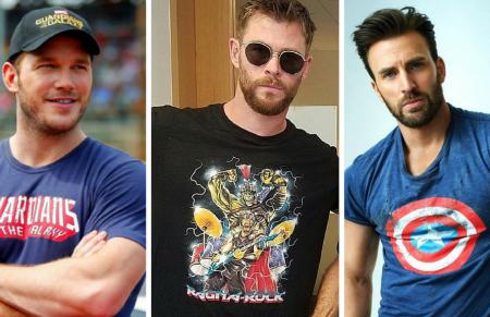 IHGB Podcast 51: Avengers Infinity War