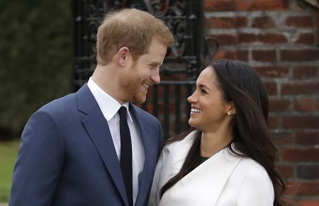 IHGB Podcast 52: Harry and Meghan