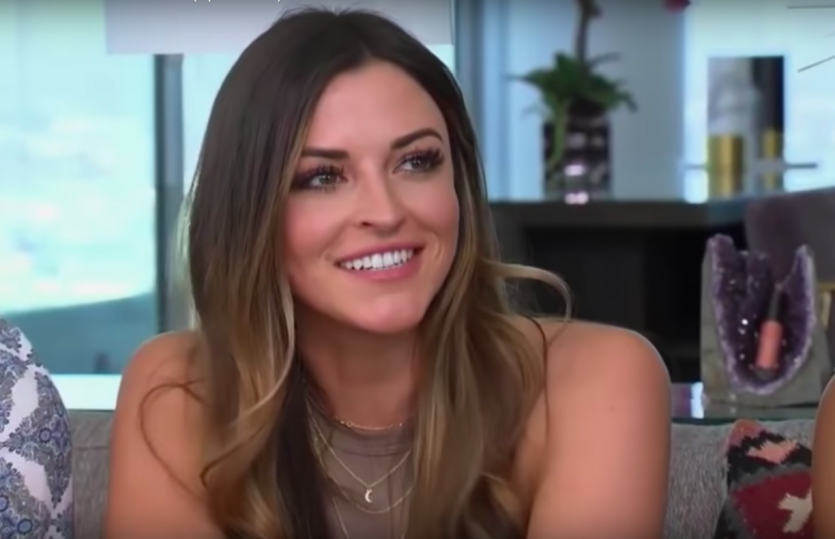 Bachelorette Becca recap: Tia, wouldn't wanna be ya