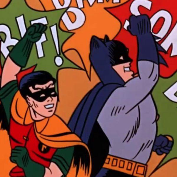 IHGB Podcast Batman