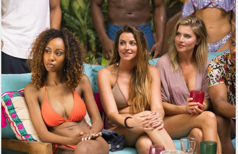 Bachelor in Paradise recap: Did you know Tia likes Colton?