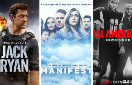 IHGB Podcast #71: Fall TV Preview