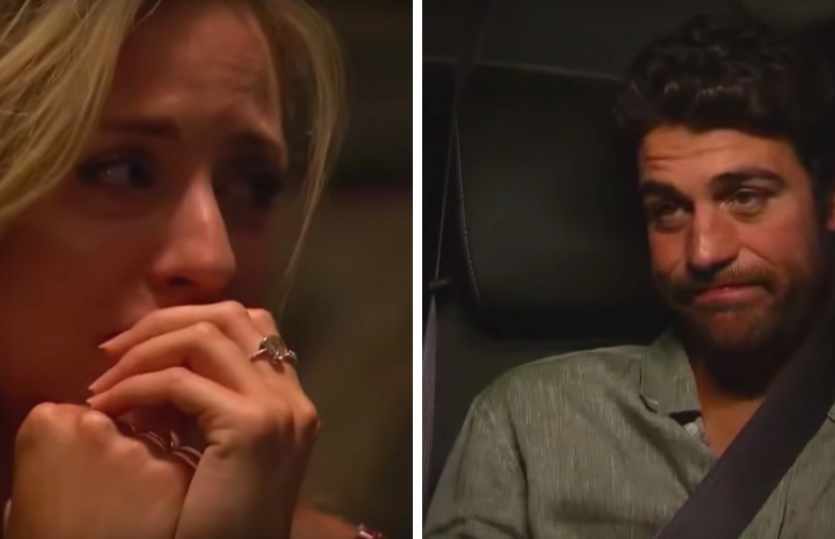 Bachelor in Paradise Season Finale: Hello Mr. Heartache