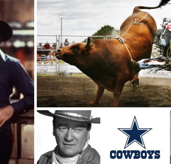 Famous Cowboys