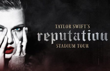 IHGB Podcast #74: Taylor Swift Reputation Concert