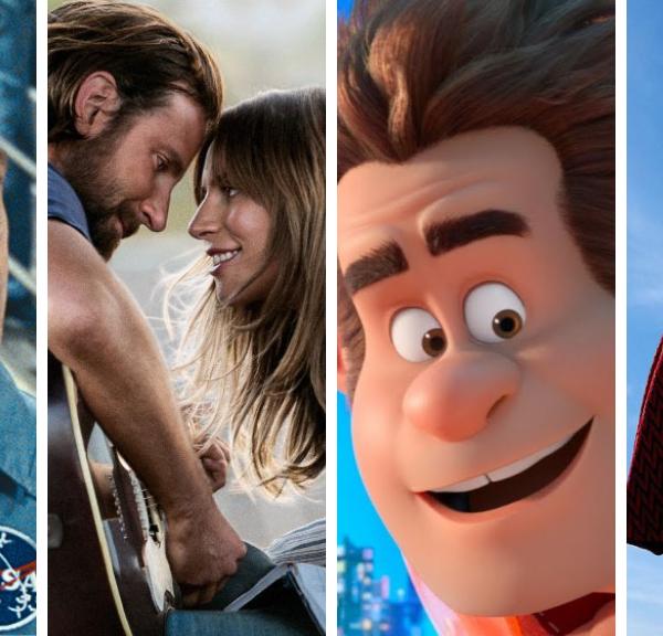 Fall 2018 Movies