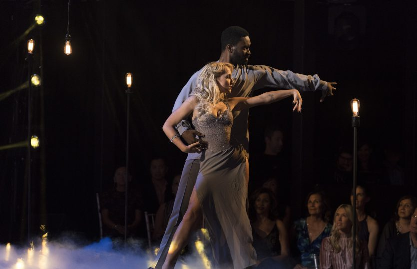 Dancing with the Stars recap: Country Night