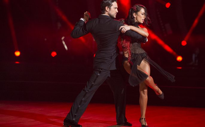 Dancing with the Stars Semi-finals