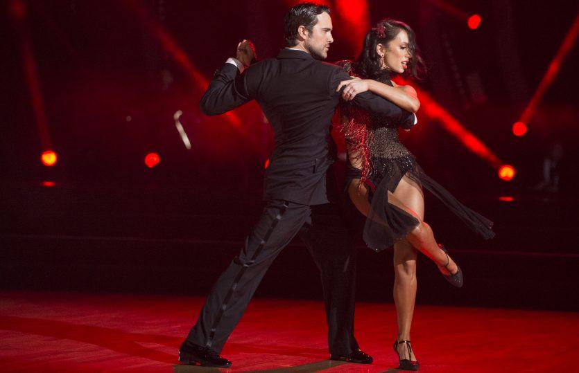 Dancing with the Stars Recap: Season 27 Semi-Finals