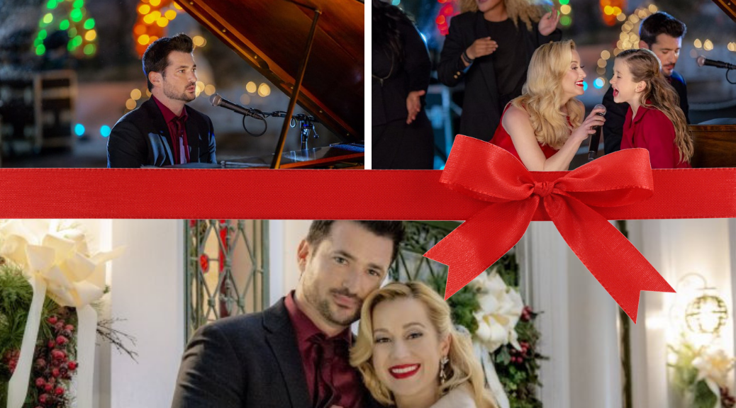 Christmas At Graceland Hallmark.Hallmark Christmas Movie Review Christmas At Graceland