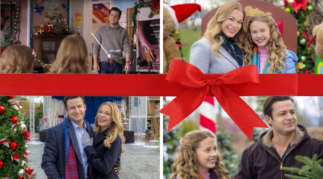 Christmas In Graceland Movie.Hallmark Christmas Movie Review It S Christmas Eve