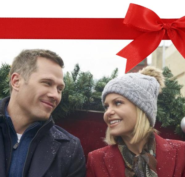 Hallmark Christmas Movies 2018