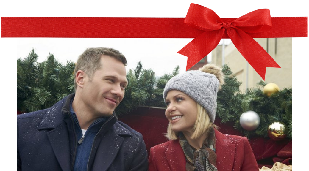IHGB Podcast #78: Hallmark Christmas Movie Preview
