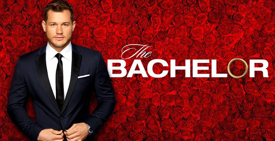 Bachelor Colton