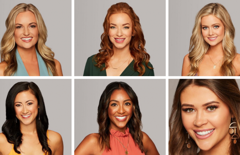 Meet Bachelor Colton's Ladies
