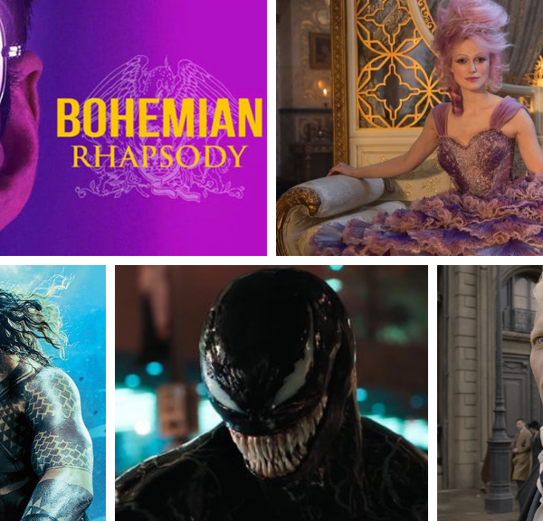 Fall 2018 Movie Review